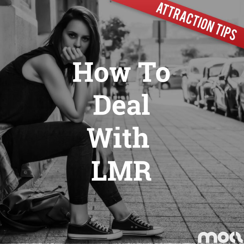 How To Deal With Last Minute Resistance (LMR)