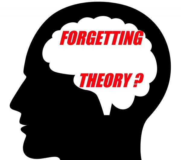 Why You Forget Theory When Talking To Girls