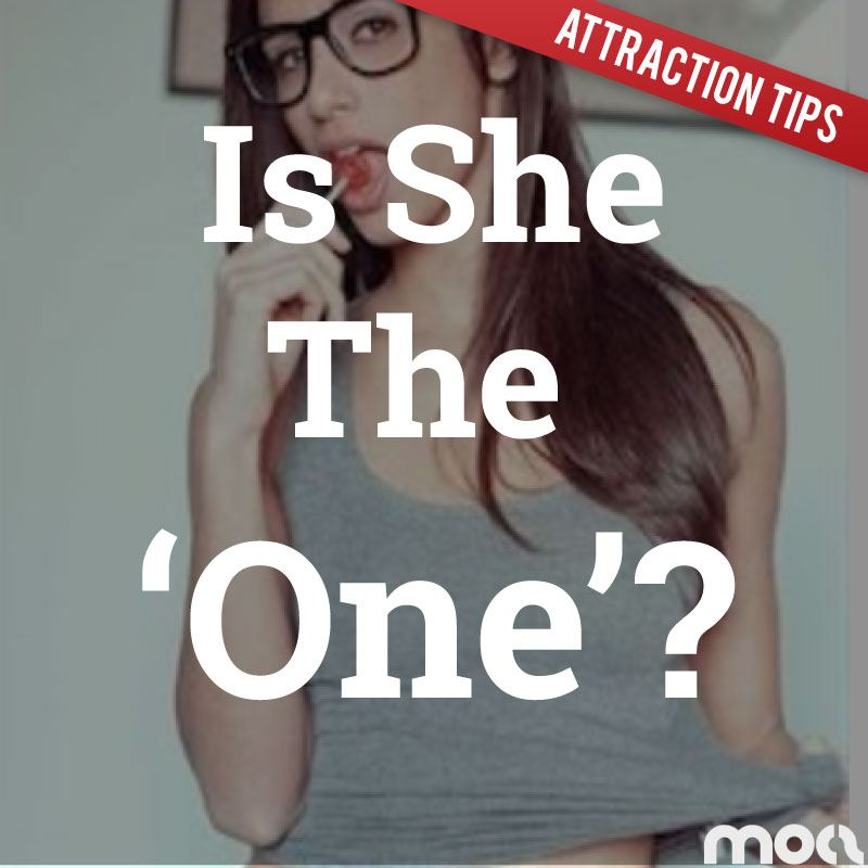 The 'One' Myth – Why There Is More Than Just One Girl Out There For You