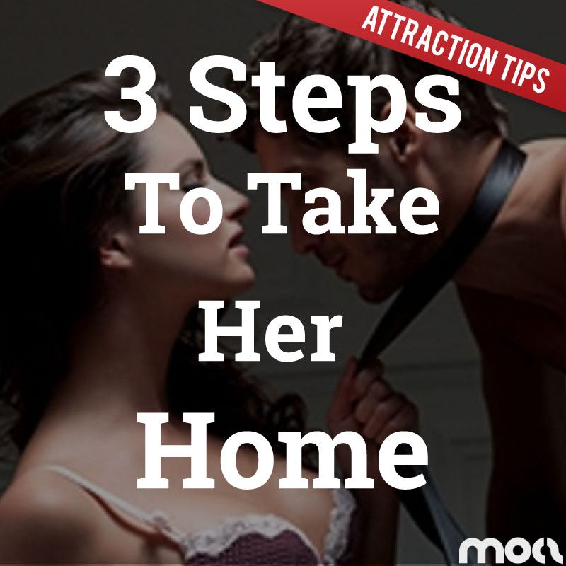 How To Screen For Logistics – 3 Steps To Take Her Home With You